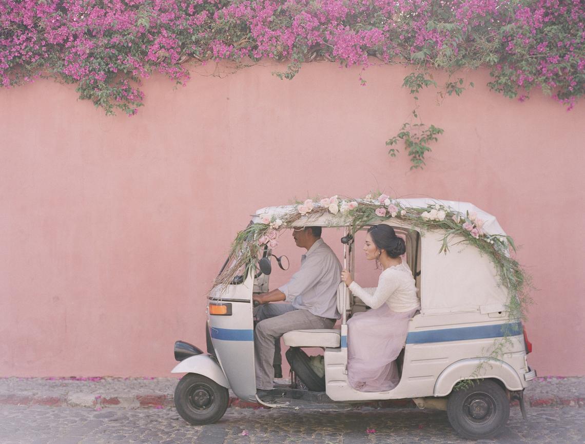 Dreamy Pink Guatamalan Bridal Inspiration – LeeYen Photography44
