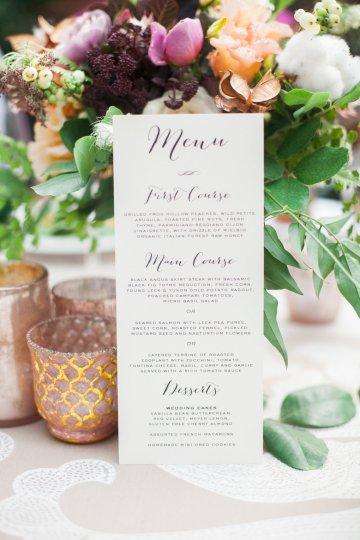 Elegant and Formal Calistoga Wine Country Wedding – Julie Kay Kelly 33