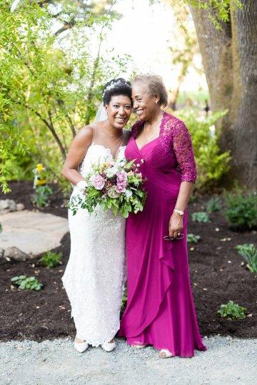 Elegant and Formal Calistoga Wine Country Wedding – Julie Kay Kelly 36