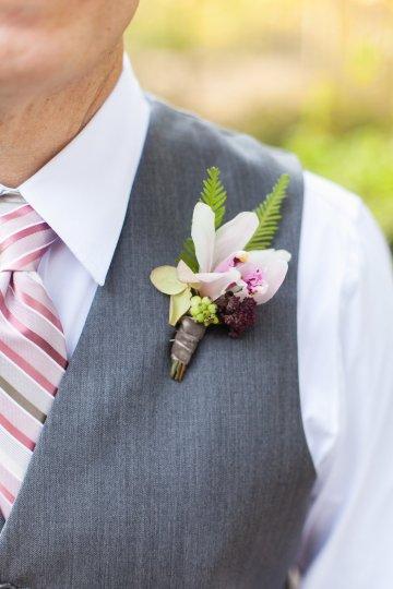 Elegant and Formal Calistoga Wine Country Wedding – Julie Kay Kelly 49
