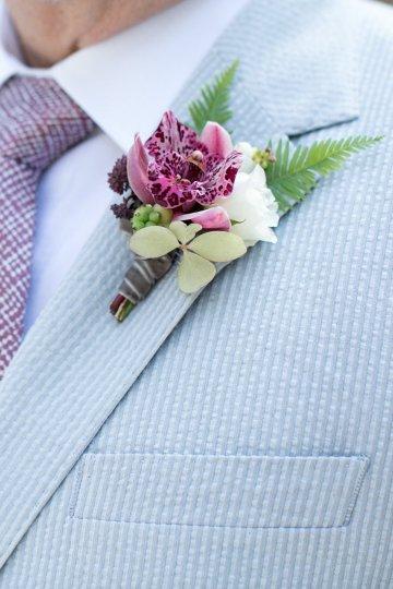 Elegant and Formal Calistoga Wine Country Wedding – Julie Kay Kelly 7
