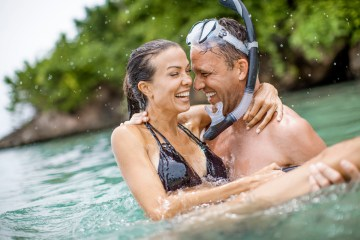 Four Jamaican Honeymoon Resorts We're Dying To Visit – Couples San Souci 6