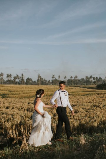 Intimate Bali Wedding Under The Stars – OneTwoThreeFour Photography 13