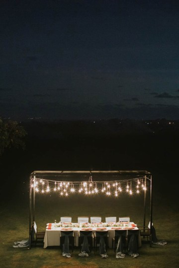 Intimate Bali Wedding Under The Stars – OneTwoThreeFour Photography 17