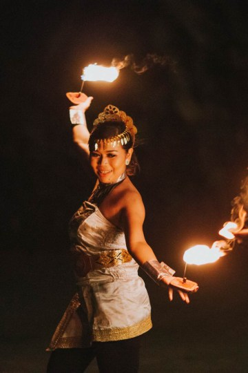 Intimate Bali Wedding Under The Stars – OneTwoThreeFour Photography 19