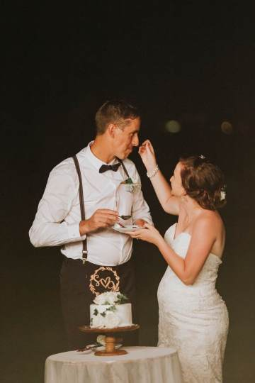 Intimate Bali Wedding Under The Stars – OneTwoThreeFour Photography 23