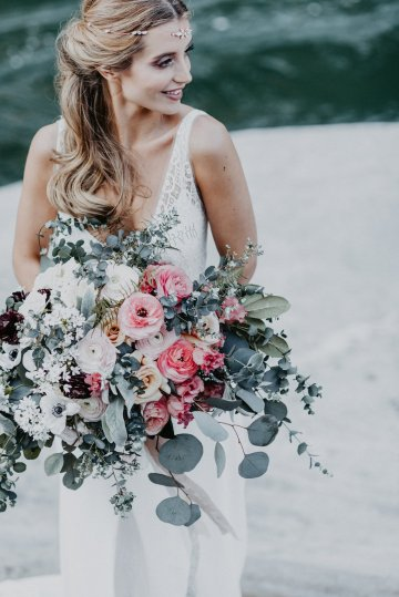 Misty Blue River Goddess Bridal Inspiration – Jaypeg Photography 14