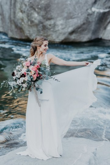 Misty Blue River Goddess Bridal Inspiration – Jaypeg Photography 17
