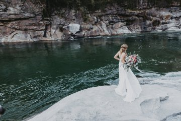 Misty Blue River Goddess Bridal Inspiration – Jaypeg Photography 2