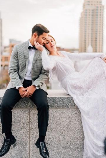 Modern Modest Metropolitan Bridal Inspiration – J Noelle Designs – Hiliary Stewart 18