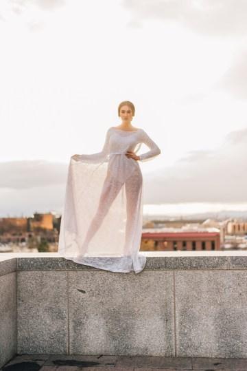 Modern Modest Metropolitan Bridal Inspiration – J Noelle Designs – Hiliary Stewart 24