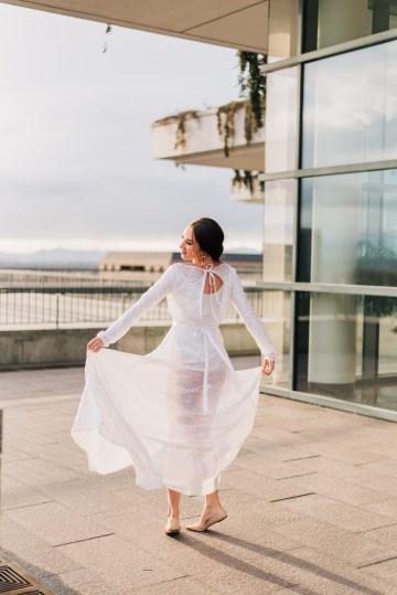 Modern Modest Metropolitan Bridal Inspiration – J Noelle Designs – Hiliary Stewart 25
