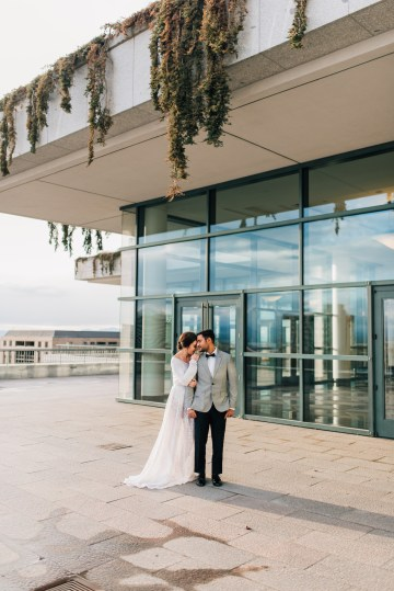 Modern Modest Metropolitan Bridal Inspiration – J Noelle Designs – Hiliary Stewart 28