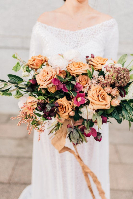 Modern Modest Metropolitan Bridal Inspiration – J Noelle Designs – Hiliary Stewart 41