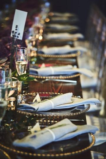 Modern Two Part Wedding With A Stylish Jumpsuit – Bri Johnson Photography 15