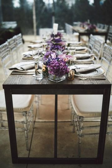 Modern Two Part Wedding With A Stylish Jumpsuit – Bri Johnson Photography 18