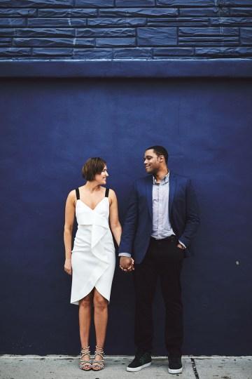 Modern Two Part Wedding With A Stylish Jumpsuit – Bri Johnson Photography 21