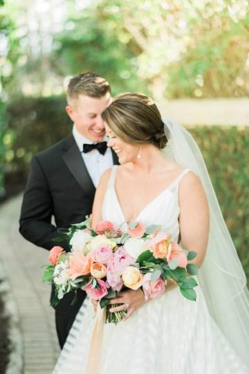 Preppy and Nautical Boathouse Wedding – Elleson Events – Trenholm Photo 32