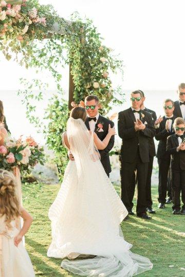 Preppy and Nautical Boathouse Wedding – Elleson Events – Trenholm Photo 44