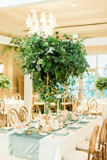 Preppy and Nautical Boathouse Wedding – Elleson Events – Trenholm Photo 54