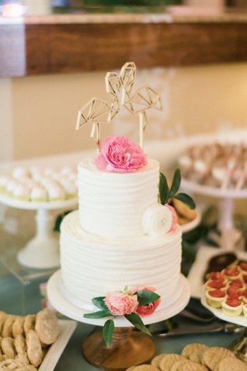 Preppy and Nautical Boathouse Wedding – Elleson Events – Trenholm Photo 60