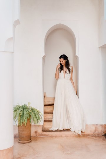 Stunning and Fashionable Moroccan Riad Wedding Inspiration – Studio Phylicia 20