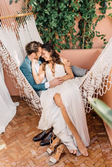 Stunning and Fashionable Moroccan Riad Wedding Inspiration – Studio Phylicia 36