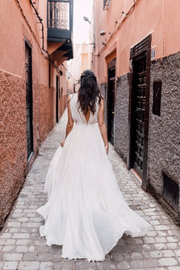 Stunning and Fashionable Moroccan Riad Wedding Inspiration – Studio Phylicia 42