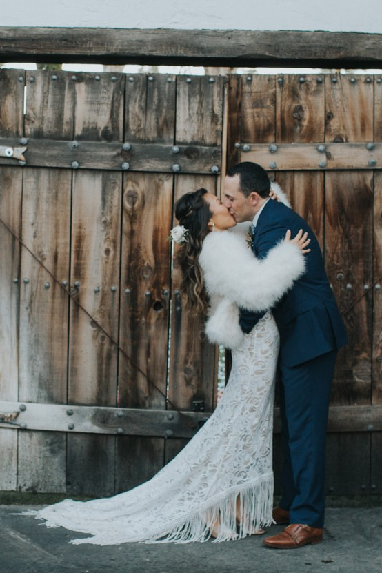Stylish and Wildly Fun Palm Springs Wedding – The McFarlands 22