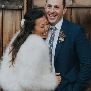 Stylish and Wildly Fun Palm Springs Wedding – The McFarlands 23