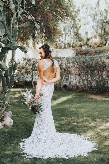 Stylish and Wildly Fun Palm Springs Wedding – The McFarlands 25