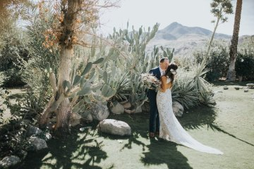 Stylish and Wildly Fun Palm Springs Wedding – The McFarlands 4