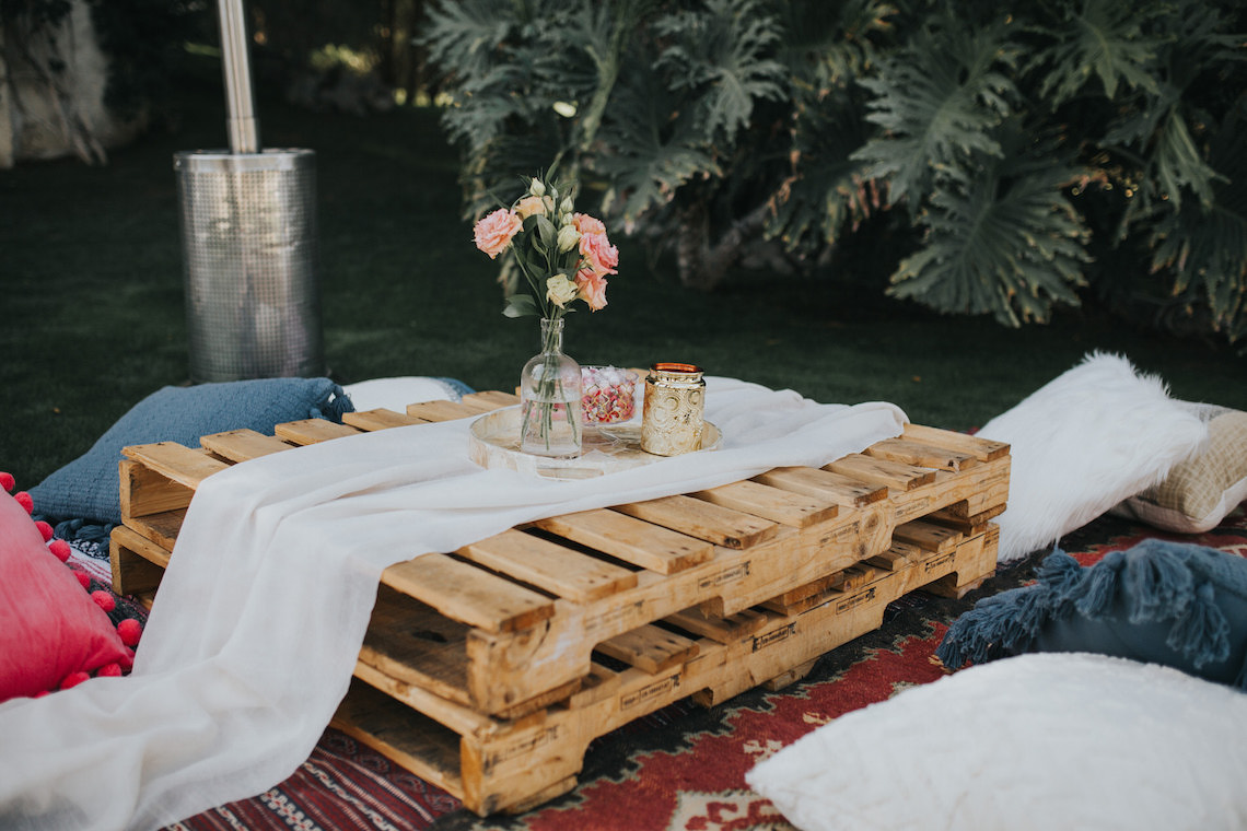 Stylish and Wildly Fun Palm Springs Wedding – The McFarlands 9