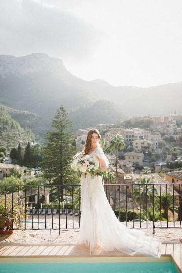 The Dreamiest Mallorca Mountain Bridal Inspiration – Vivid Symphony 30