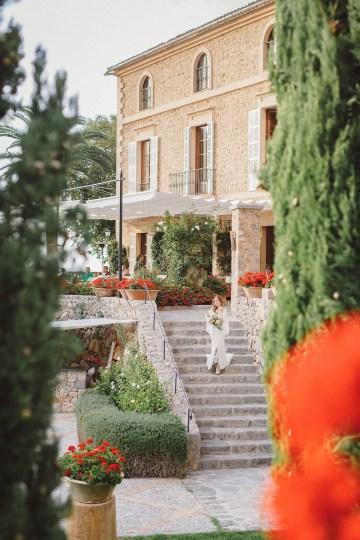 The Dreamiest Mallorca Mountain Bridal Inspiration – Vivid Symphony 52