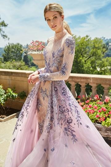 10 Stunning Wedding Dresses By Destination – Val Stefani Madelena Dress