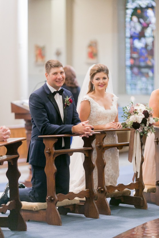 Classy New Orleans Wedding With Brass Band Parade – Arte de Vie Photography 31