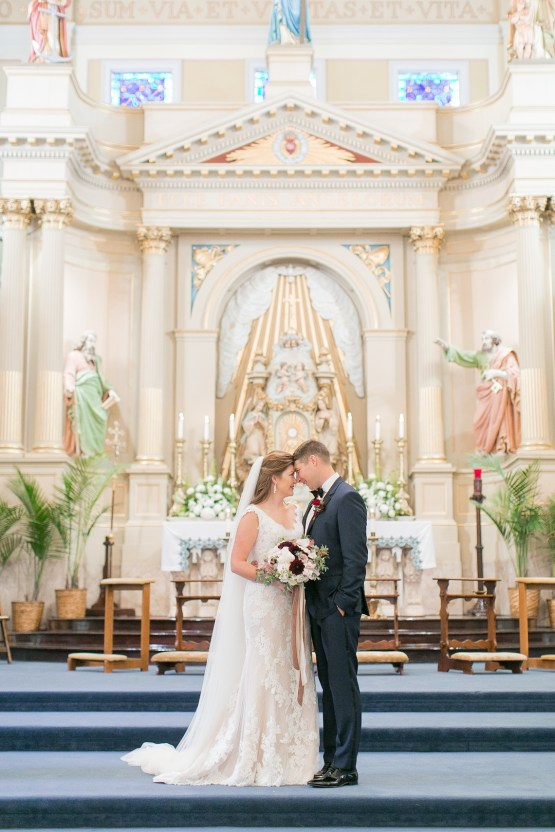 Classy New Orleans Wedding With Brass Band Parade – Arte de Vie Photography 33