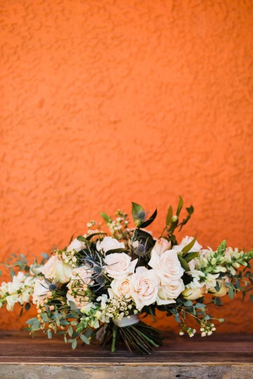 Hip and Colorful Las Vegas Neon Museum Wedding – Kristen Kay Photography 24