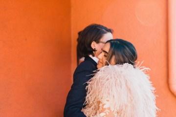 Hip and Colorful Las Vegas Neon Museum Wedding – Kristen Kay Photography 27