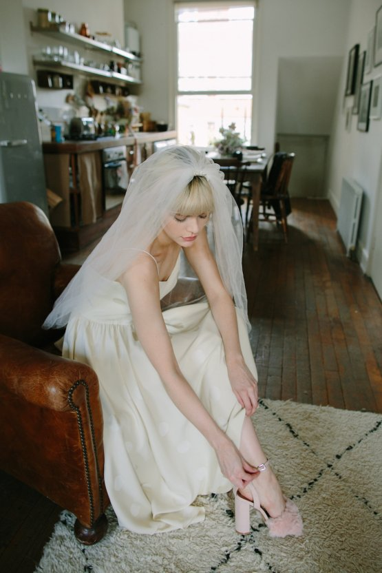 London Rock and Roll Elopement Inspiration – Storyett Photography 11