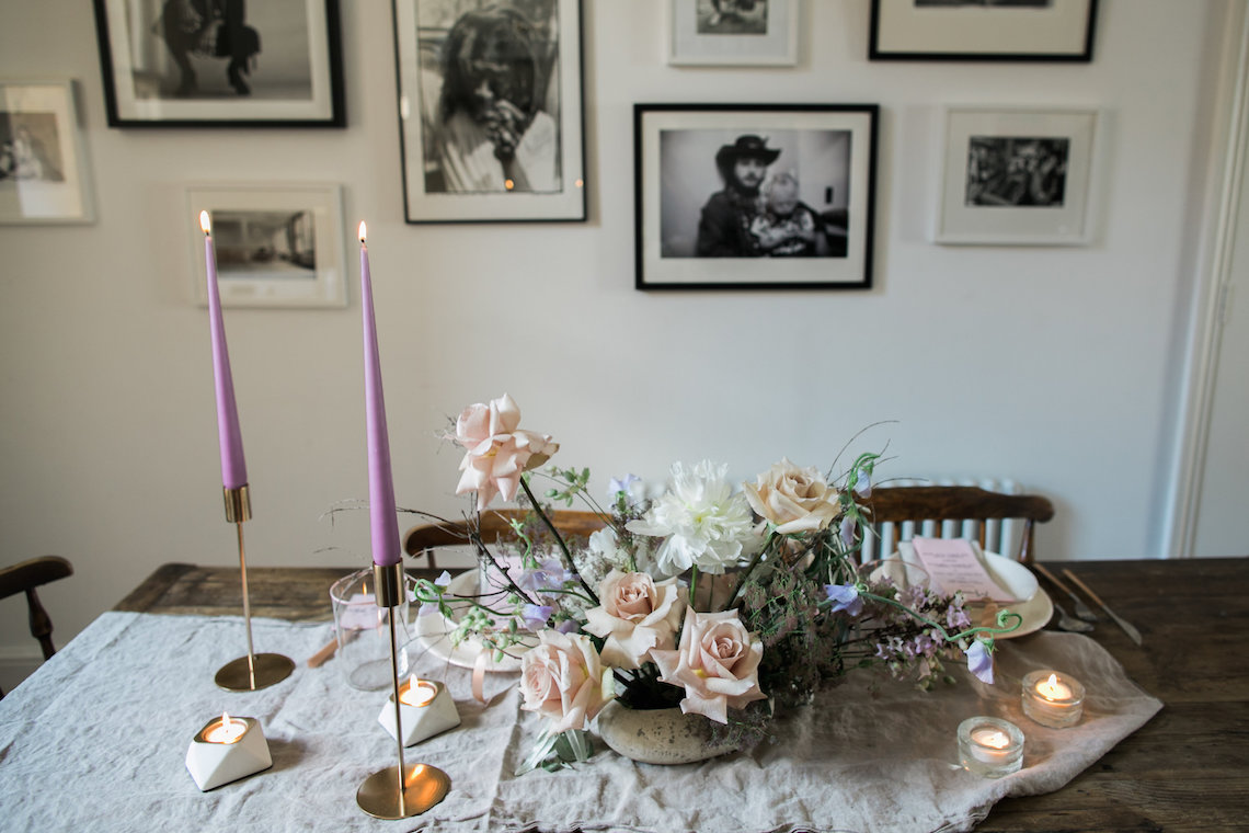 London Rock and Roll Elopement Inspiration – Storyett Photography 36
