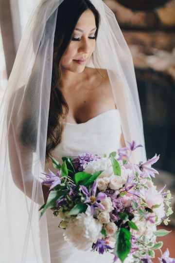 Rustic and Luxurious Southern California Wedding With Stunning Florals – Full Spectrum Photography 13
