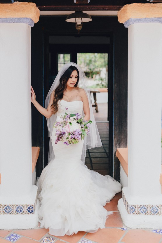 Rustic and Luxurious Southern California Wedding With Stunning Florals – Full Spectrum Photography 21