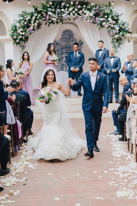 Rustic and Luxurious Southern California Wedding With Stunning Florals – Full Spectrum Photography 27