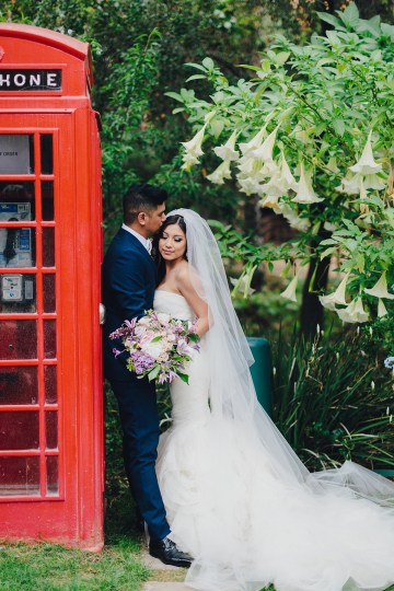 Rustic and Luxurious Southern California Wedding With Stunning Florals – Full Spectrum Photography 30