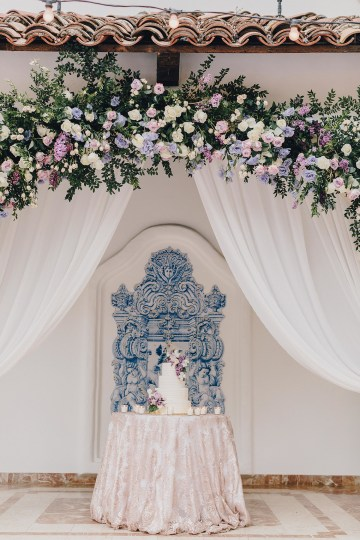 Rustic and Luxurious Southern California Wedding With Stunning Florals – Full Spectrum Photography 39