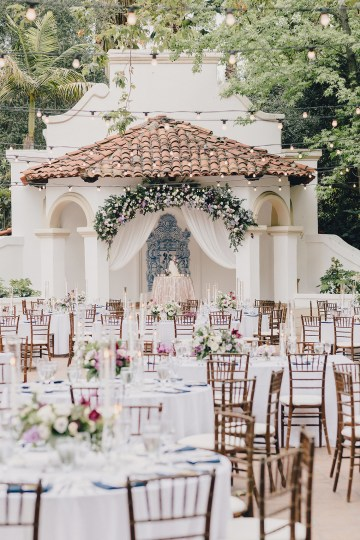 Rustic and Luxurious Southern California Wedding With Stunning Florals – Full Spectrum Photography 43
