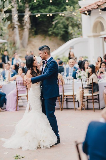 Rustic and Luxurious Southern California Wedding With Stunning Florals – Full Spectrum Photography 48
