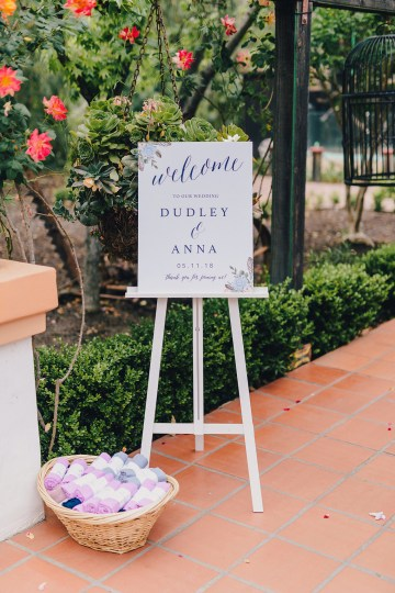 Rustic and Luxurious Southern California Wedding With Stunning Florals – Full Spectrum Photography 5